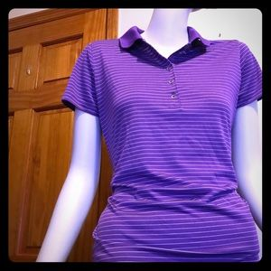 Nike golf polo size small